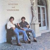 Spheeris and Voudouris by Chris Spheeris