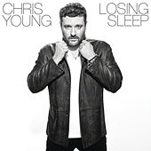 Hangin' On by Chris Young