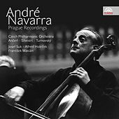 Prague Recordings by André Navarra