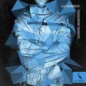 La Démence (Raw) by Gabriel Marchisio
