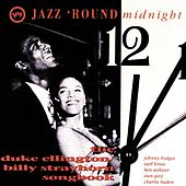 Jazz Round Midnight: Ellington/Strayhorn Songbook by Various Artists