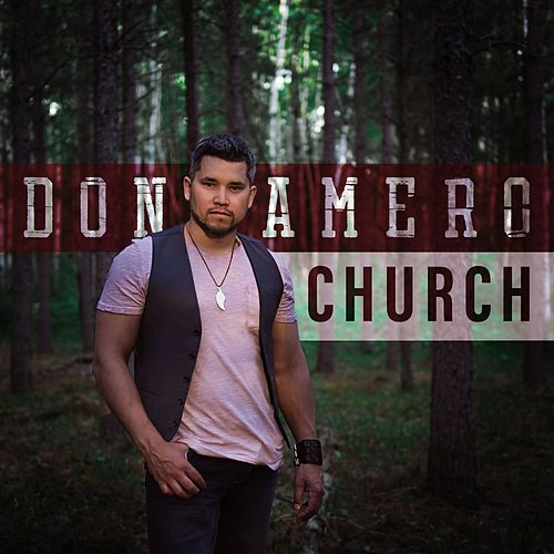 Church by Don Amero