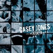 The Messenger by Casey Jones