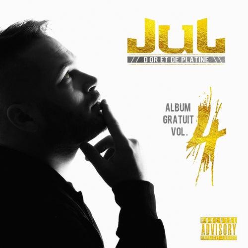 Le ghetto de JUL