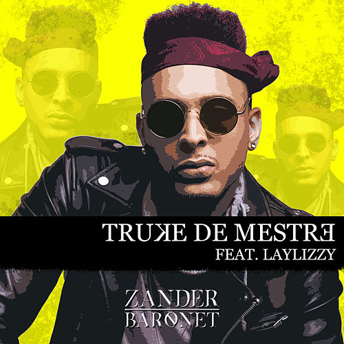 Truke De Mestre by Zander Baronet