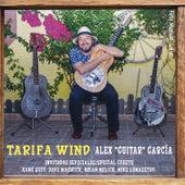 Tarifa Wind by Alex Garcia