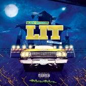 Lit by Black Woodson