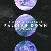 Falling Down (feat. Bianca) by Jaxxtone