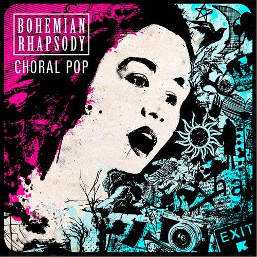 Bohemian Rhapsody: Choral Pop de Philip Chu
