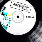 Minus1 by Ant Brooks