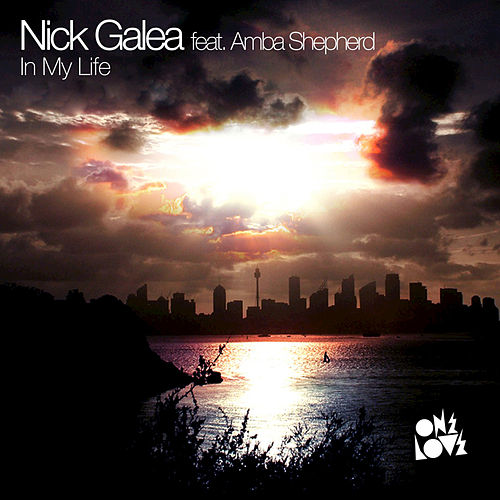 In My Life by Nick Galea