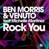 Rock You by Venuto