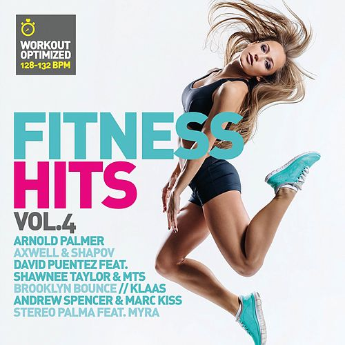 Fitness Hits, Vol. 4 von Various Artists