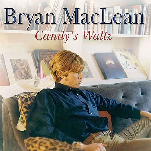 Play & Download Candy's Waltz by Bryan MacLean | Napster