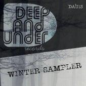 DAU Winter Sampler - EP by Various Artists