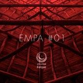 Empa #01 (Digital Version) by Escola de Música Popular e Avanzada