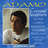 Comme Toujours by Adamo