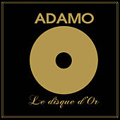 Le disque d'or (Remastered) by Adamo