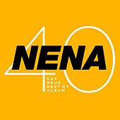 Nena 40 - Das neue Best of Album by Various Artists