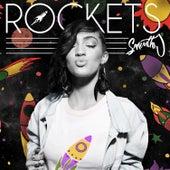 Rockets by Samantha J