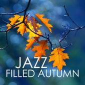 Jazz Filled Autumn von Various Artists