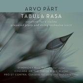 Arvo Pärt: Tabula Rasa by Congress Orchestra