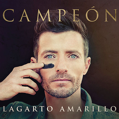Campeón by Lagarto Amarillo