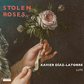 Stolen Roses by Xavier Díaz Latorre