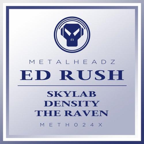 Skylab / Density / The Raven by Ed Rush