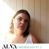 Icequeen (ARCHEOLOGY pt. 2) by Alva