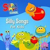 Silly Songs for Kids de Super Simple Songs