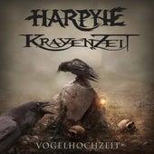 Vogelhochzeit von Harpyie