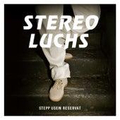 Stepp usem Reservat von Stereo Luchs