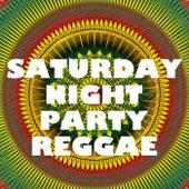 Saturday Night Party Reggae von Various Artists