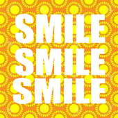 Smile Smile Smile by Various Artists