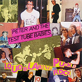 Loud Blaring Punk Rock by Peter and the Test Tube Babies