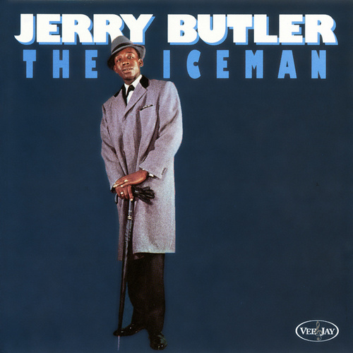 The Iceman by Jerry Butler