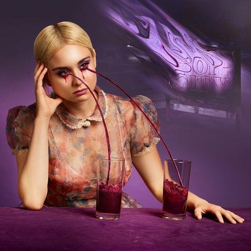 Bop 3: The Girl Who Cried Purple by Terror Jr