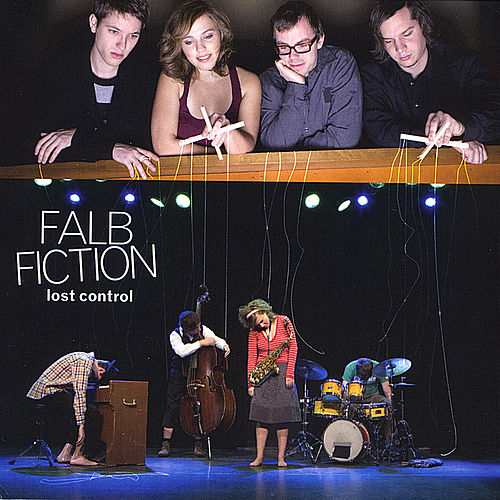 Play & Download Lost Control by Falb Fiction | Napster