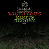 Righteous Roots Reggae, Vol. 1 by Various Artists
