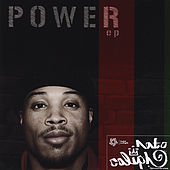 Power - Ep by Nato Caliph
