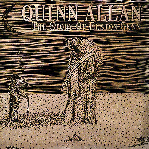 The Story of Elston Gunn by Quinn Allan