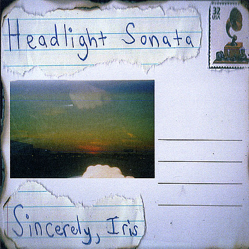Play & Download Headlight Sonata by Iris Sincerely | Napster