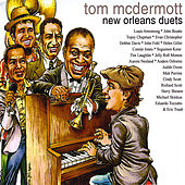 Play & Download New Orleans Duets by Tom McDermott | Napster