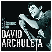 Play & Download AOL Sessions by David Archuleta | Napster