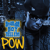 Play & Download Pow by Soulja Boy | Napster
