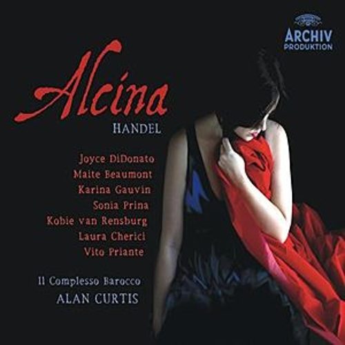 Play & Download Handel: Alcina by Various Artists | Napster