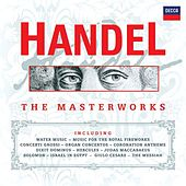 Handel Masterworks by Various Artists