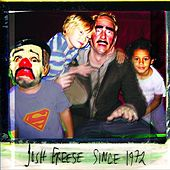 Since 1972 (CD+DVD) by Josh Freese