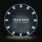 For the Gram de Craig David